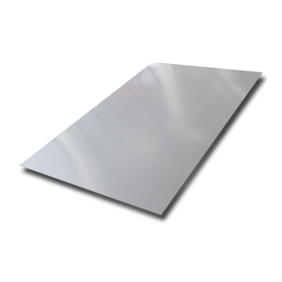 SUS 201 304 316L Stainless Steel Plate 01 mm
