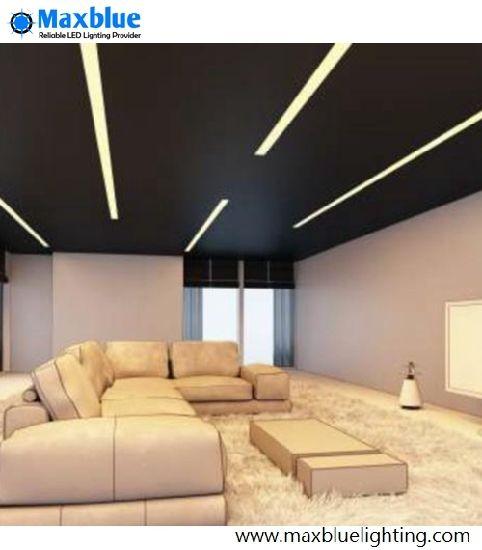 China Led Pendant Lamp For Home Office Led Linear Strip Light China Led Linear Light Led Linear Strip Light