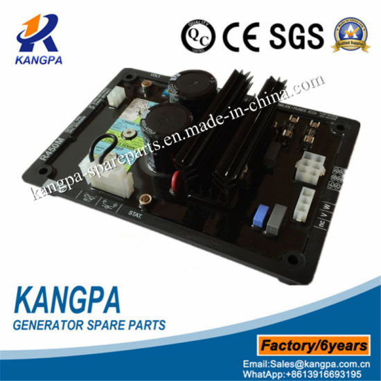 china generator spare parts avr r450m for leroy somer caterpillar rh kangpa spareparts en made in china com
