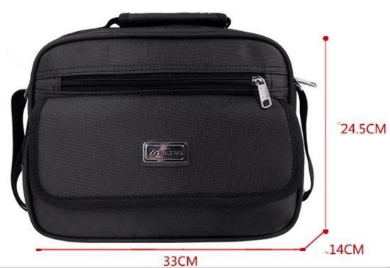 Men's Single Shoulder Backpack Bag Leisure Handbag