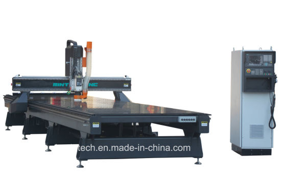 2020 New Customized CNC Router Machine for Acrylic/Wood