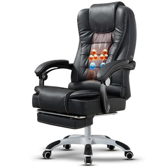Office Mage Staff Swivel Computer Chair Home Ergonomic Lift