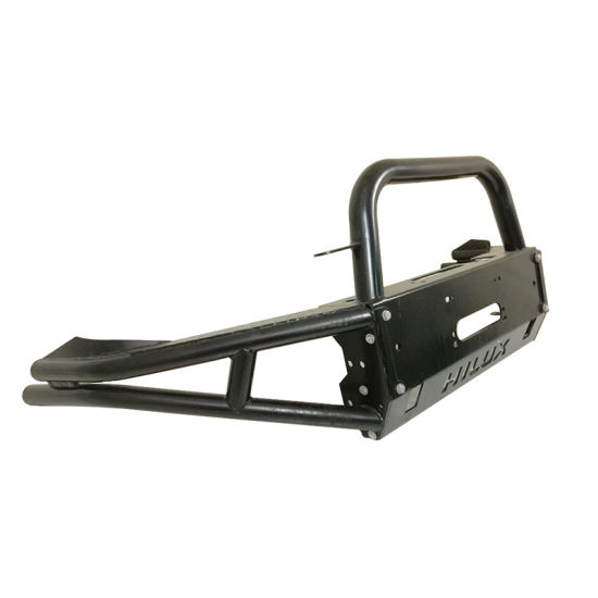 Steel Front Bumper for Toyota Hilux Vigo pictures & photos