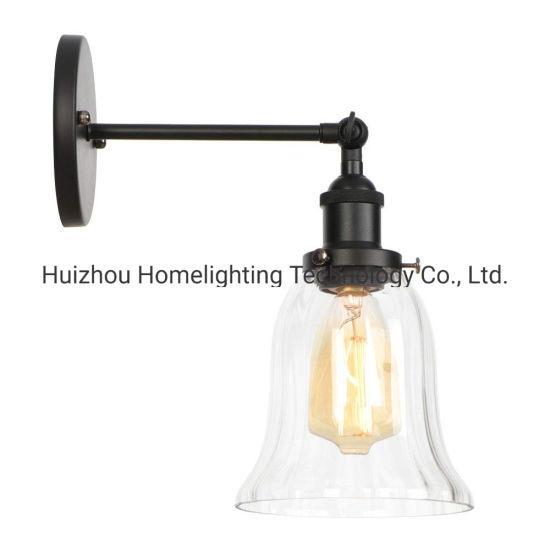 Jlw G001d Industrial Adjustable 1 Light Wall Sconce Lighting Kitchen Light Fixtures Wall Decoration For Bedroom