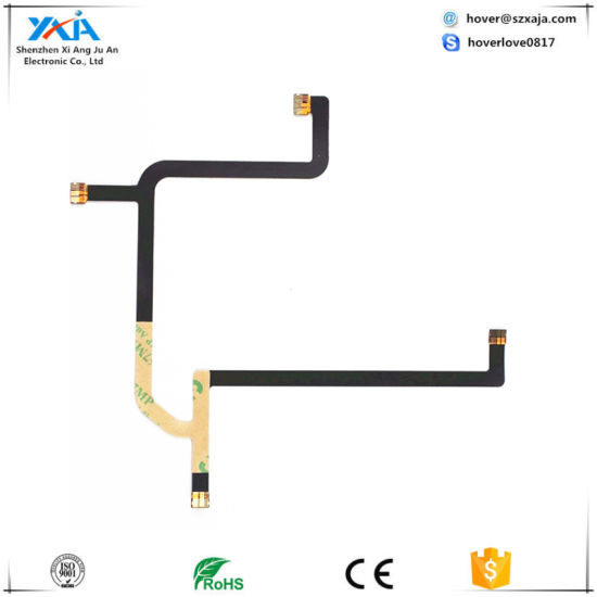 Xaja Dji Phantom 2 H3-3D H3 3D P2V Flexible Gimbal for Gopro Camera Flat Ribbon Flex Cable