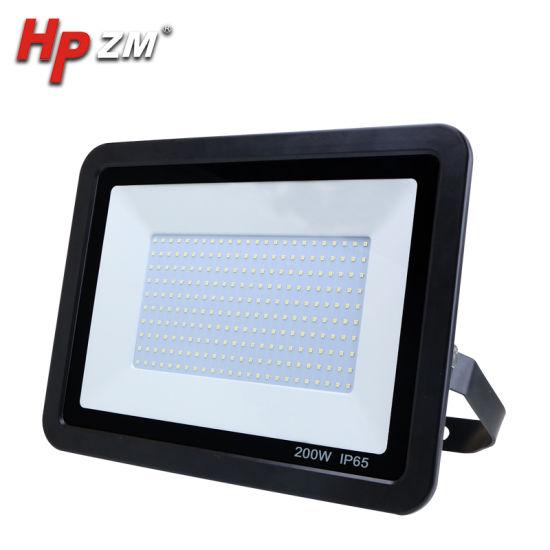 Hpzm High Power Soccer Field LED Flood Light Waterproof Housing