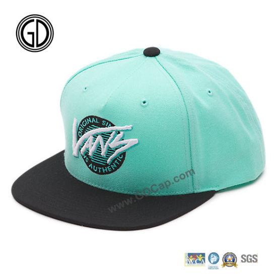 Wholesales Custom Brand Baseball Snapback Cap