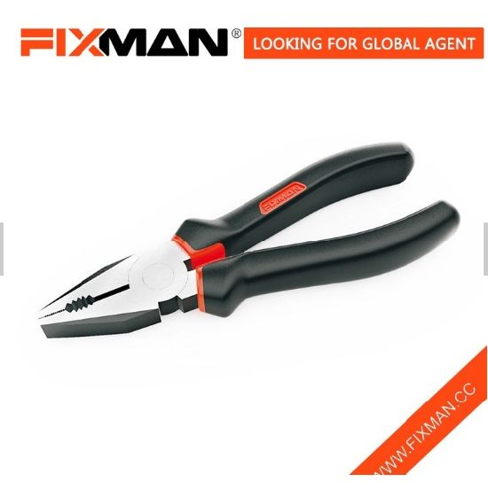 55af17f2325 China Fixman Industry Range Hand Tool Combination Pliers - China ...