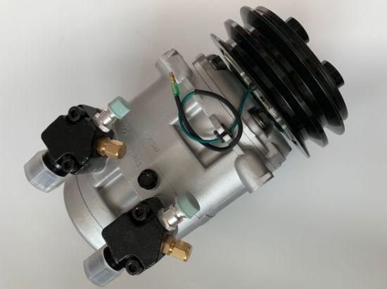 China Supplier Auto Air -Conditioner Compressor 488-46530