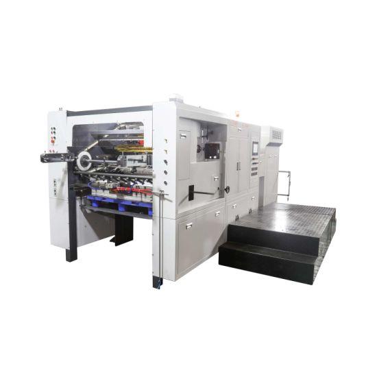Automatic Flat Pressing and Ironing Machine