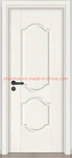 Factory Price Customized Size MDF Composite Interior Swing Door pictures & photos