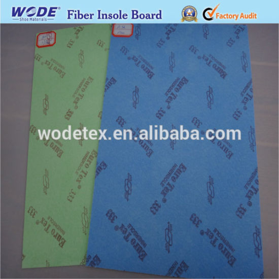 Hot-Selling Template Hard Non Woven Shoe Insole Board