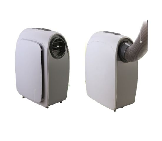 Portable Air Conditioner 12000 BTU for Cooling