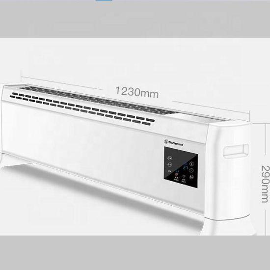 Kickline Heater T5 Graphene Heater Electric Heater Home Kickline Smart Constant Temperature