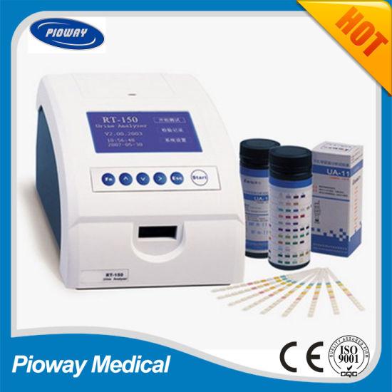 Rayto Urine Analyzer, Urine Meter, Portable and High Quality (RT-150)
