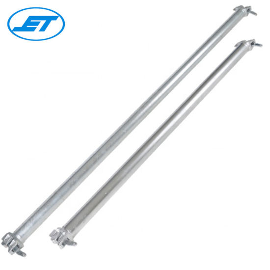 Quality 2000mm*3.0mm Thickness Ringlock Scaffolding Ledger