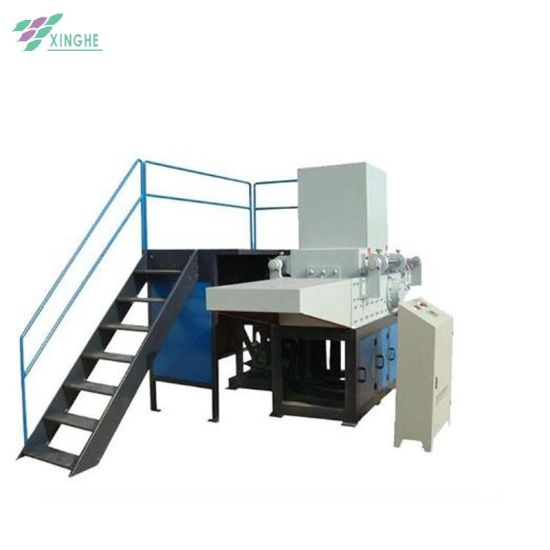 China Sell Steel Rebar Crushing Machine with Competitive Price