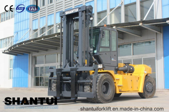 25t Fork Lifter pictures & photos