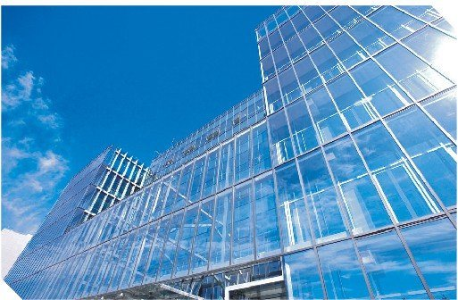 Building Glass (BL-B-108) pictures & photos