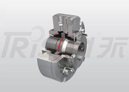 Dry Gas Seal John Crane 2800e for Pump and Compressor