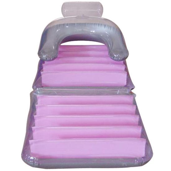 OEM New Design Inflatable Sofa Air Bed