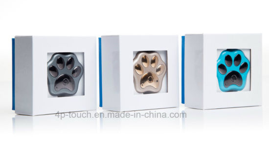 Mini Waterproof 2g Pets GPS Tracker with Geo-Fence (V30) pictures & photos