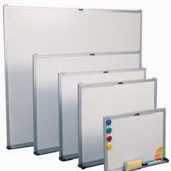 Magnetic Whiteboard with Metal Stand pictures & photos