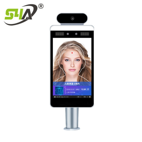 Support Multi-Language Intelligent Dynamic Face Recognition with Attendance