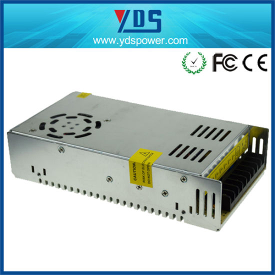LED Switching Power Supply 48V10A 480W pictures & photos
