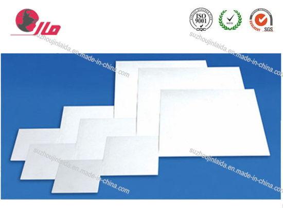 China PTFE Sheets (teflon Sheet) Polytetrafluoroethylene