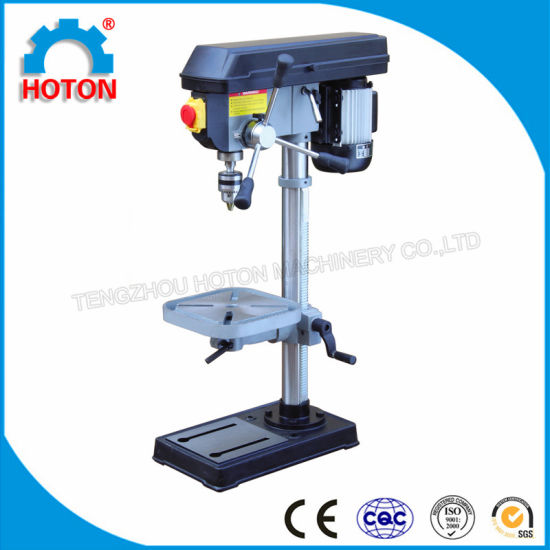 Small Bench Type Drill Press (DP4113 DP4113Z DPQ4116 DP4116) pictures & photos