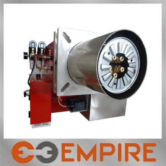 China Industrial Use 1000kw Heavy Oil Burner Furnace Burner for ...