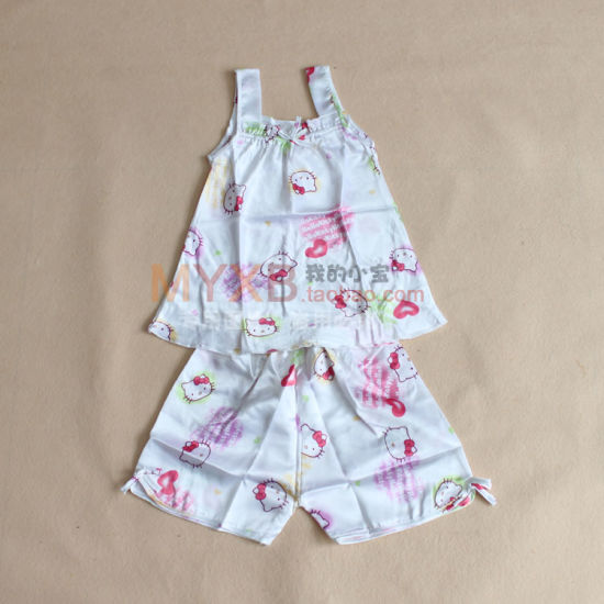 OEM Comfortable High Quality Children Sleepwear pictures & photos