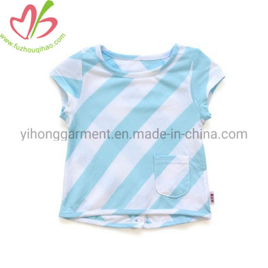 4a0436ac750b1 China latest Sports Running Kids Cotton Frocks Design for Girls ...