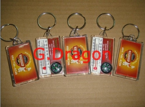 Affordable Price Customed Key Rings for Advertising (KR001) pictures & photos