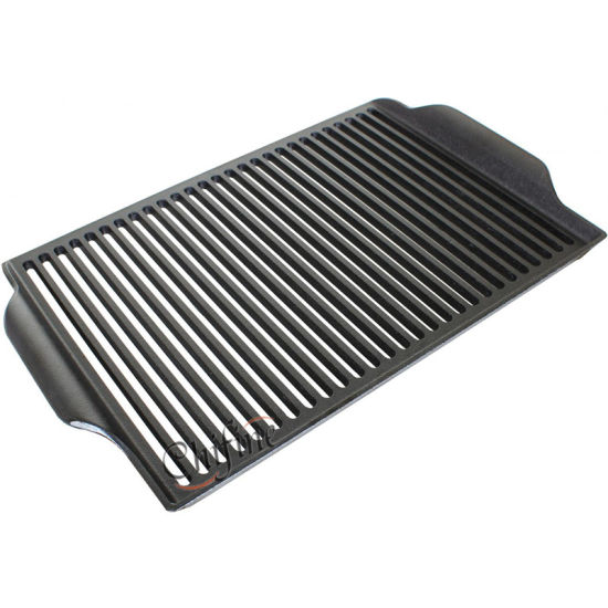 China Iso 9001 Grill Grate Casting Iron Grill Bbq Grill China Cooker Gas Cooker