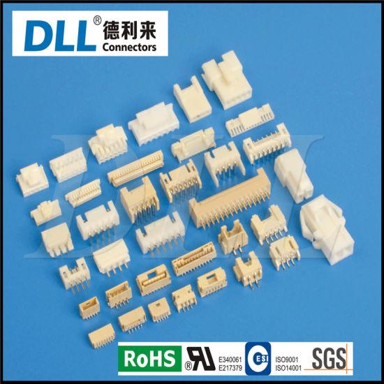 Replace Molex 1-10mm Jst 3.96mm Pitch Header Connector