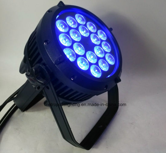 China outdoor dmx rgbwauv led par light for stage lighting china outdoor dmx rgbwauv led par light for stage lighting aloadofball Images