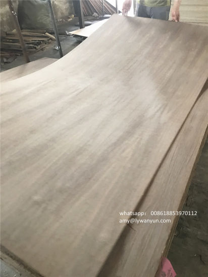 Admirable 5Mm Aaa Natural Black Walnut Veneered Plywood Decorative Panel Download Free Architecture Designs Lukepmadebymaigaardcom