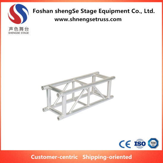 Hot Sale Professional Lighting Indoor And Outdoor Performance Music Show Aluminum Stage Truss