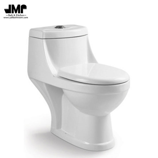 Indian Standard Wc Bathroom One Piece Ceramic Toilet