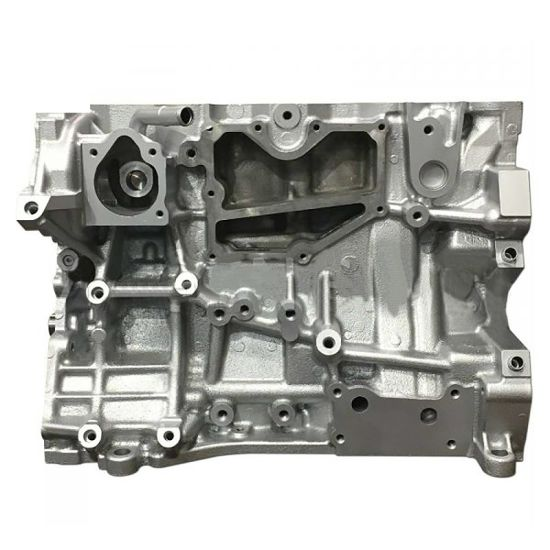 New Genuines Engine Assembly for Mazda 3 6 Speed Cx-7 Atenza Axela L3K9 L3-Vdt Disi 2.3 LTR
