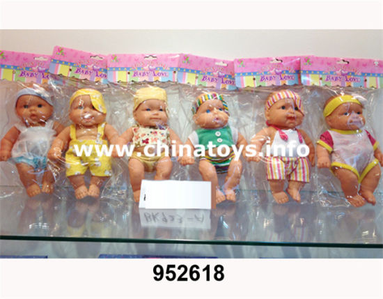 New Production Promotion Gift Toy Doll (952633) pictures & photos