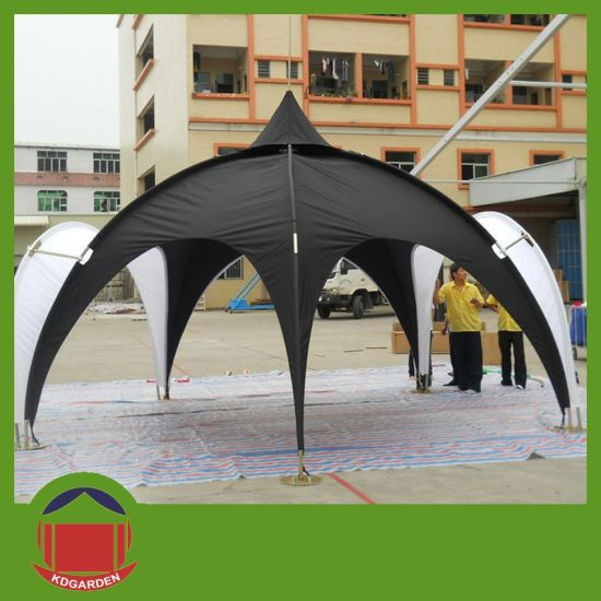 Customized Printing Star Tent for Advertising Party