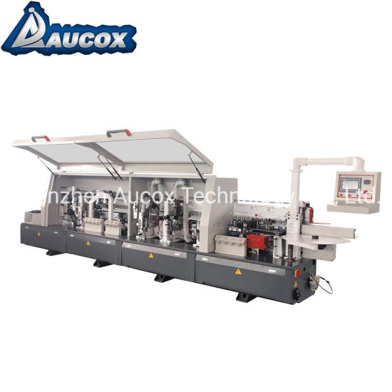 1 Year Warranty and New Condition Good Quality Edge Banding Machine for Furniture