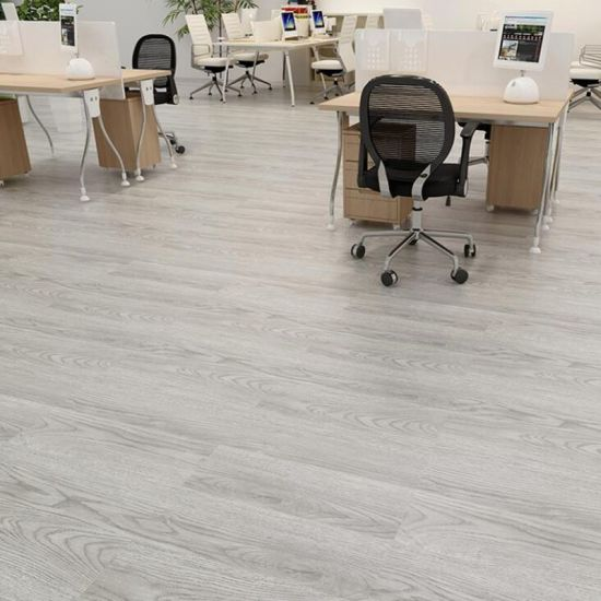 China Durable Good Pvc Vinyl, Is Vinyl Flooring Good For Commercial Use