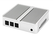 Custom Extruded Mould Aluminum Profile Enclosure Controll Box