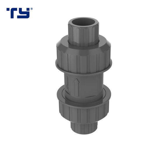 PVC-U Water Supply Fittings Check Valve