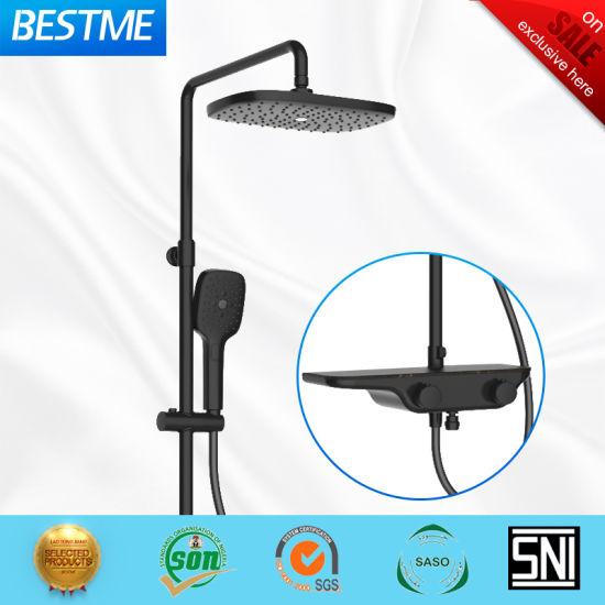 Hot Selling Factory Direct Shower Set Bf-635224K
