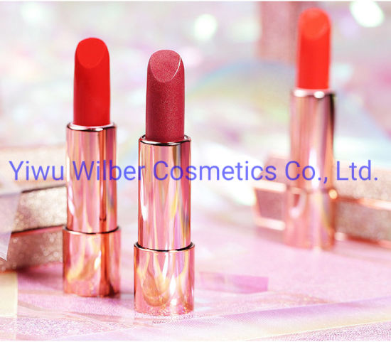 Bling Bling Matte Lipstick Sexy Color Long Lasting Lipstick
